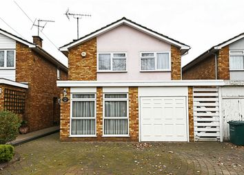 Thumbnail 4 bed detached house for sale in Friern Barnet Lane, Whetstone
