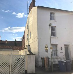 1 bed flat to rent in Church View, Crouch Street, Banbury OX16
