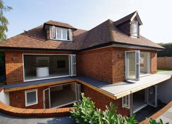 Thumbnail 6 bed detached house to rent in Kiln Road, Prestwood, Great Missenden