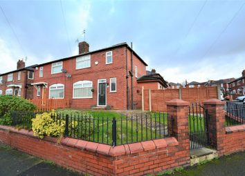 Thumbnail 3 bed semi-detached house for sale in Parksway, Swinton, Manchester