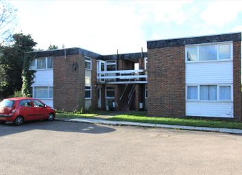 Thumbnail 1 bed flat for sale in Normington Close, Streatham