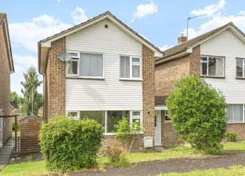 3 bed detached house for sale in Witney, Oxfordshire OX28