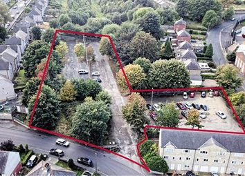 Thumbnail Land for sale in Land At Nabcroft Lane, Nabcroft Lane, Crosland Moor, Huddersfield