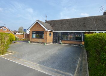 Thumbnail 4 bed semi-detached house for sale in The Greenacres, Hutton, Preston