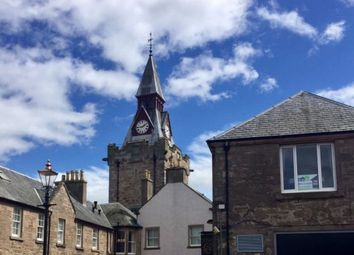 Thumbnail 3 bed flat for sale in Courthouse Lane, Nairn