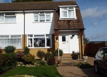 Thumbnail 3 bed property to rent in Northwood Avenue, Woking