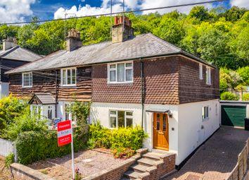 3 bed property for sale in 6 Underwood Cottages, Streatley On Thames RG8