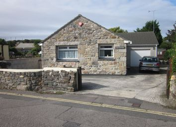 Thumbnail 2 bed detached bungalow for sale in Marsh Lane, Hayle