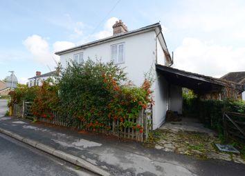 Thumbnail 3 bed detached house to rent in Vale Road, Ash Vale, Aldershot