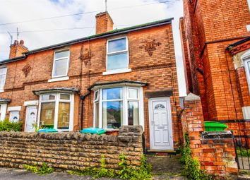 2 bed terraced house for sale in Egypt Road, Nottingham NG7