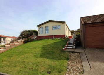 Thumbnail 2 bedroom mobile/park home for sale in The Drive, Court Farm Road, Newhaven