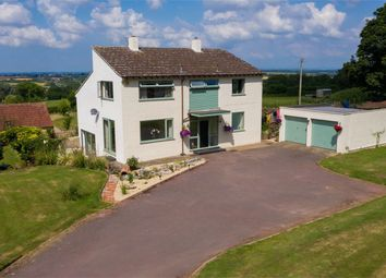 Thumbnail 4 bed detached house for sale in Badminton Road, Old Sodbury, South Gloucestershire