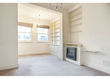 Thumbnail 2 bed flat to rent in Victoria Rise, Clapham, London