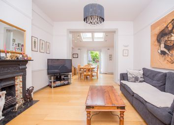 Thumbnail 3 bed flat for sale in Dartmouth Road, Mapesbury, London