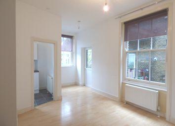 Thumbnail 2 bed flat to rent in Elmhurst Street, Clapham