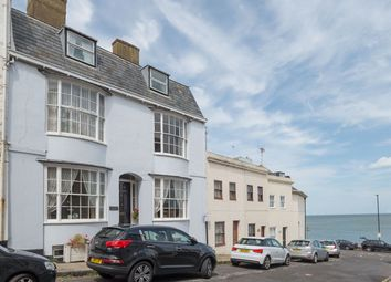 Thumbnail 6 bed terraced house for sale in East Street, Herne Bay