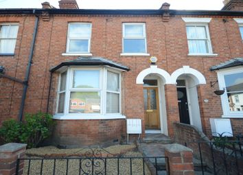 Thumbnail 3 bed terraced house to rent in Hemdean Road, Caversham, Reading