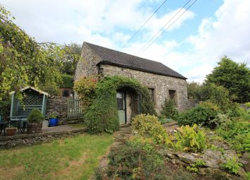 Thumbnail 2 bed cottage for sale in Ible, Grange Mill, Nr Matlock