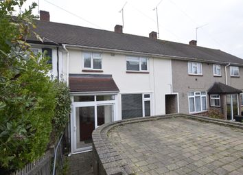 Thumbnail Terraced house for sale in Ringshall Road, Orpington, Kent