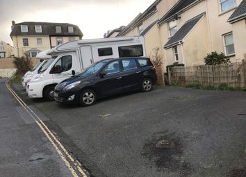 Thumbnail Parking/garage to rent in Hostle Park, Ilfracombe