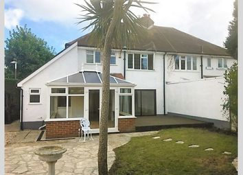 Thumbnail 3 bedroom detached house to rent in Sandbanks Road, Poole
