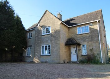 Thumbnail 4 bed detached house to rent in Bath Road, Tetbury