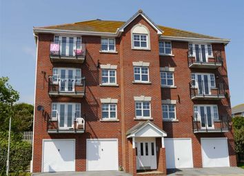 Thumbnail 2 bed flat to rent in Dowman Place, Weymouth, Dorset