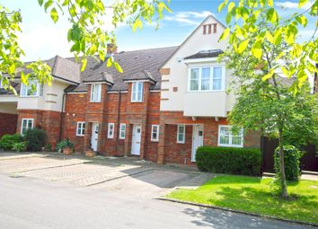 Thumbnail 3 bed end terrace house for sale in Pyrford, Woking, Surrey