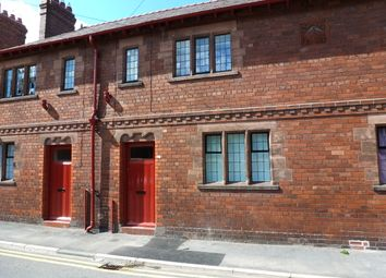 Thumbnail 1 bedroom flat to rent in Priory Place, Chester