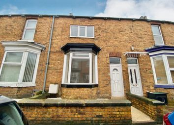 Thumbnail 2 bed terraced house for sale in Beaconsfield Street, Scarborough