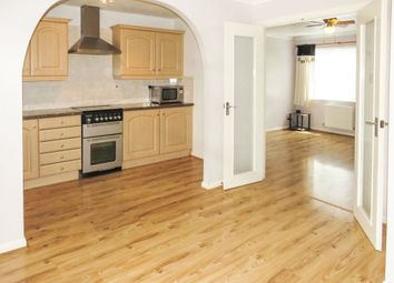 Tylers Way, Yate, Bristol BS37. 3 bed detached house