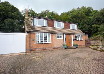 Thumbnail 4 bed detached house for sale in Oaklea Way, Old Tupton, Chesterfield