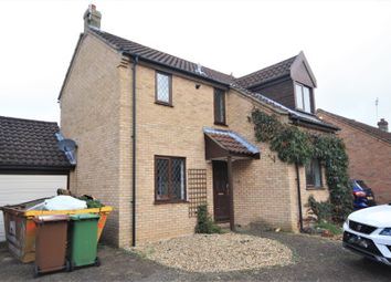 Thumbnail 3 bed property to rent in Norgate Way, Taverham, Norwich