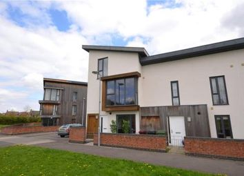 Thumbnail 3 bedroom end terrace house for sale in Oxford Way, Basingstoke, Hampshire