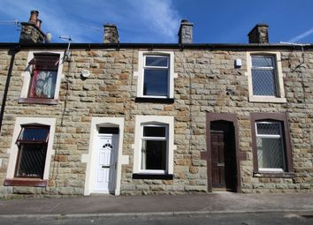 Thumbnail 3 bed terraced house to rent in Norton Street, Hapton, Burnley