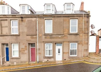 Thumbnail 1 bed flat to rent in Hill Terrace, Arbroath, Angus