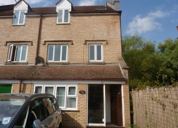 Thumbnail 5 bed detached house to rent in Fishers Field, Buckingham