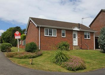 Thumbnail 2 bedroom bungalow for sale in Moorthorpe Gardens, Owlthorpe, Sheffield, South Yorkshire