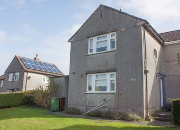 Thumbnail 3 bed semi-detached house for sale in Hawkinge Gardens, Ernesettle, Plymouth