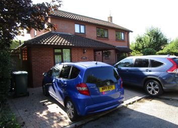 Thumbnail 5 bed detached house to rent in Applegate, Bristol