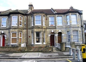Thumbnail 3 bed terraced house to rent in Nelson Road, Wimbledon, London