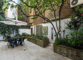 Thumbnail Studio to rent in Pembridge Gardens W2,