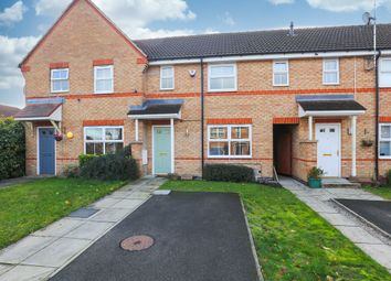 Thumbnail 3 bed terraced house to rent in Oxclose Park View, Halfway, Sheffield