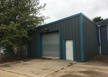 Thumbnail Light industrial to let in Unit 3c Section 1, Sewstern Industrial Estate, Sewstern Road, Gunby