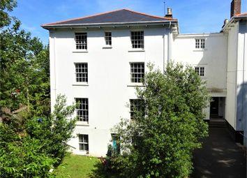 Thumbnail 1 bedroom flat to rent in 2 Heavitree Park, Exeter, Devon