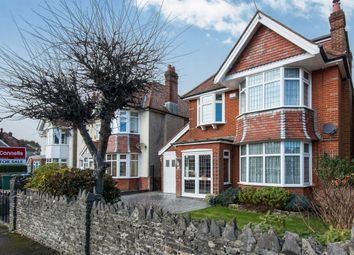 Thumbnail 4 bedroom detached house for sale in Kineton Road, Shirley, Southampton