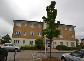 Thumbnail 2 bed flat for sale in Ochre Court, Elvedon Road, Feltham