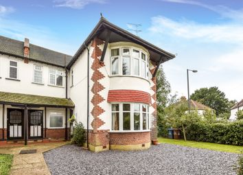 Thumbnail 2 bed flat for sale in West End Avenue, Pinner, Middlesex