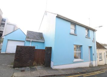Thumbnail 2 bed detached house to rent in Church Street, Haverfordwest