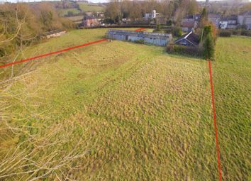 Thumbnail Land for sale in Church Street, Weymouth, Dorset